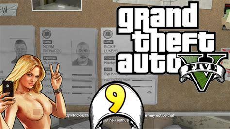 GTA 5 Campaign Walkthrough Part 9 -