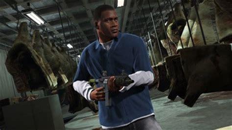 GTA 5 / GTA V : soluce missions Franklin Clinton