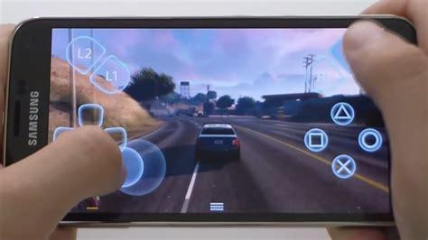 GTA 5 Mobile: Descargar GTA 5 Mobile para móvil y celular