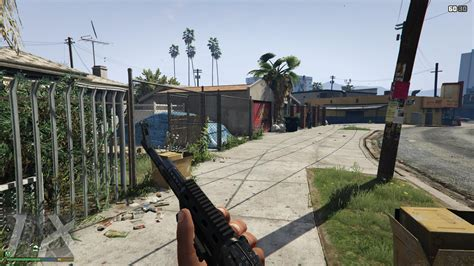 GTA 5 PC, un