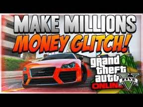 GTA 5 Story Mode Money Glitch - Make $2 billion in minutes ...