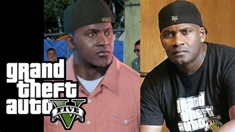 GTA 5 - Voice Actor of Franklin Confirms DLC Is Being ...