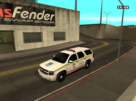 GTA Carrizal Mods: Pack de la Policía del Municipio Sucre ...