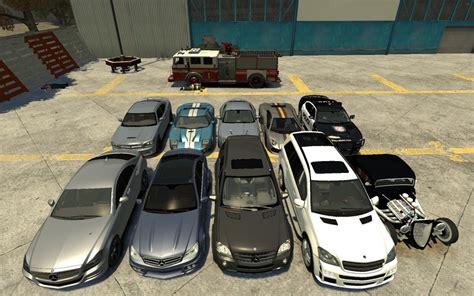 GTA IV Ultimate Vehicle Pack   Descargar Gratis