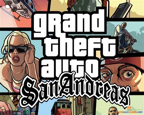 GTA San Andreas Free Download   Full Version PC Game!