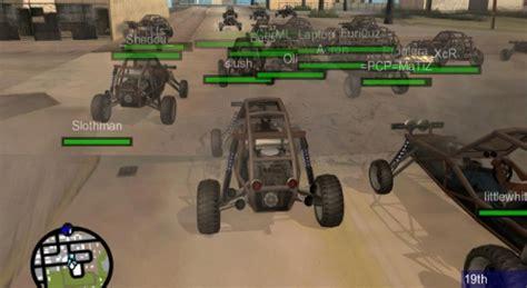 Gta San Andreas Online Jugar Gratis Sin Descargar ...