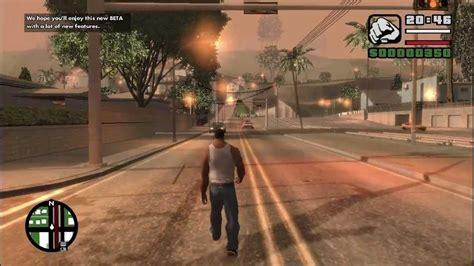 GTA San Andreas Pc Game Free Download Full Version Direct ...