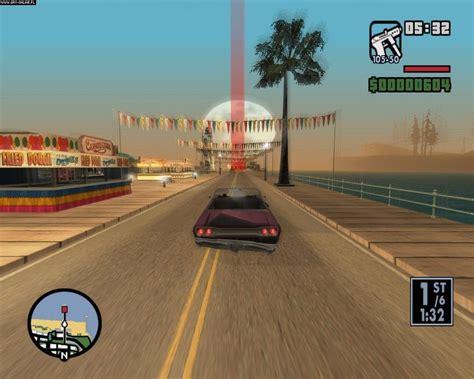 GTA San Andreas Pobierz za Darmo