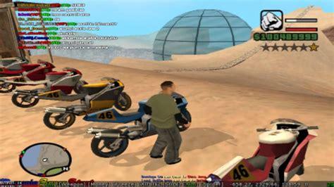 GTA San Andreas – PC - Torrents Juegos