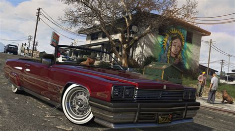 GTA V PC 4K Resolution and 30/60fps Hardware Requirements ...