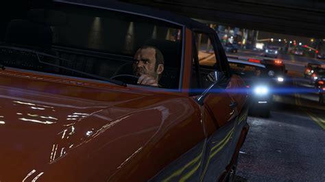 GTA V PC: Graphics Settings Comparison Video Details All ...