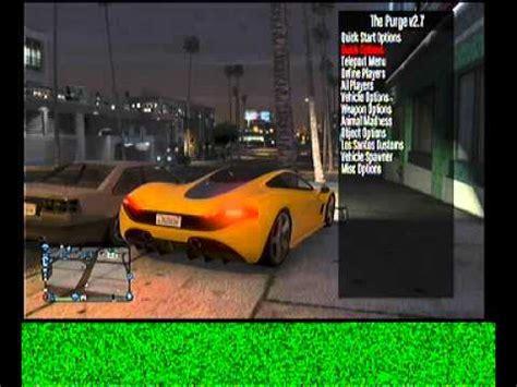 GTA V The Purge 2.7 w/Download - YouTube