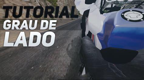 GTA V   TUTORIAL PARA DAR GRAU DE LADO     Obs:. APENAS ...