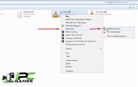 GTA Vice City Download PC Game + Audio Setup
