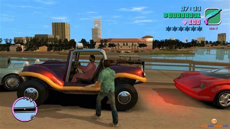 GTA Vice City Free Download   Full Version PC Game!