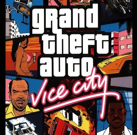 GTA VICE CITY GAMES DOWNLOAD FREE FULL VERSION ~ Download ...