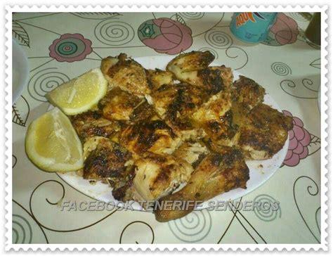 Guachinche Casa San Antonio   La Orotava #food #comida # ...
