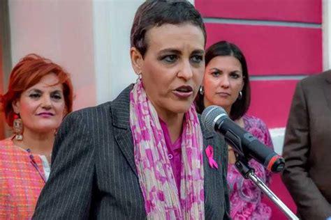 Guadaqué   Magdalena Valerio deja la Secretaría Local del ...