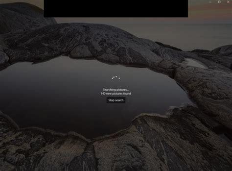 Guarda imágenes de Windows Spotlight en tu PC con pocos ...