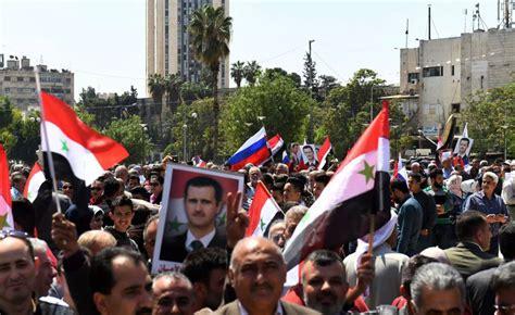 guerra: AO VIVO | Estados Unidos ataca a Síria, últimas ...