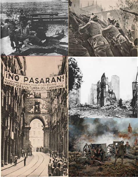 Guerra civil española - Wikipedia, la enciclopedia libre