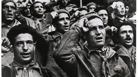 Guerra Civil: La increíble y olvidada historia de los ...