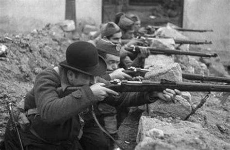 Guerra Civil: Moradiellos: Ni la guerra empezó en el 34 ni ...
