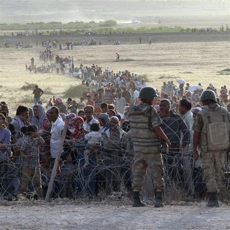Guerra civil Siria: 470.000 muertos y cinco millones de ...
