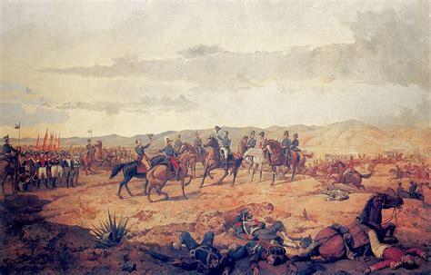 Guerra de independencia en Hispanoamérica – LHistoria