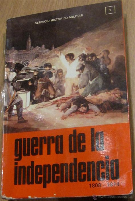 guerra de la independencia 1808-1814 vol. 1 ant - Comprar ...