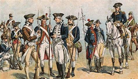 Guerra de la Independencia estadounidense   Los grandes ...