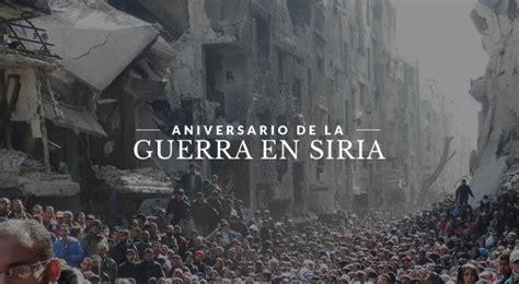 Guerra en Siria | EL PAÍS