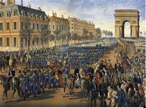 Guerra Franco - Prusiana :: Historia Cuarto