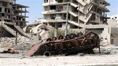 Guerra Siria, 9 abril de 2018: Muertos y heridos en un ...