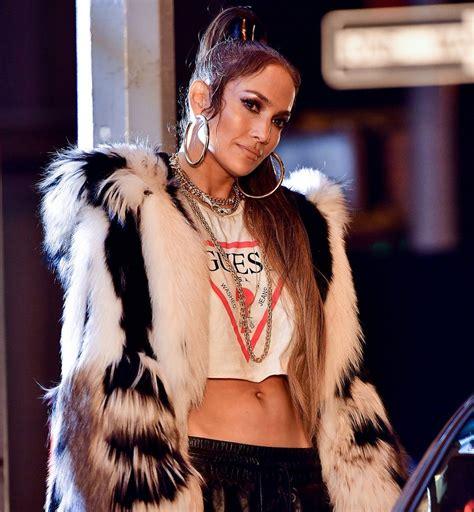 Guess shows diversity with Jennifer Lopez