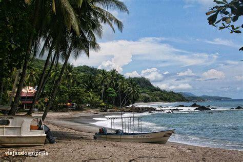 GUÍA COMPLETA para viajar a COSTA RICA | Viajando sin Prisa