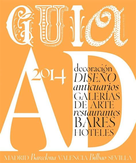 Guía de decoración 2014 AD   El Taller de Carola