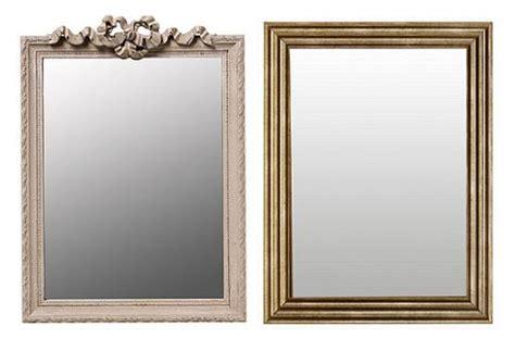 Guía de espejos decorativos baratos para decorar el salón ...