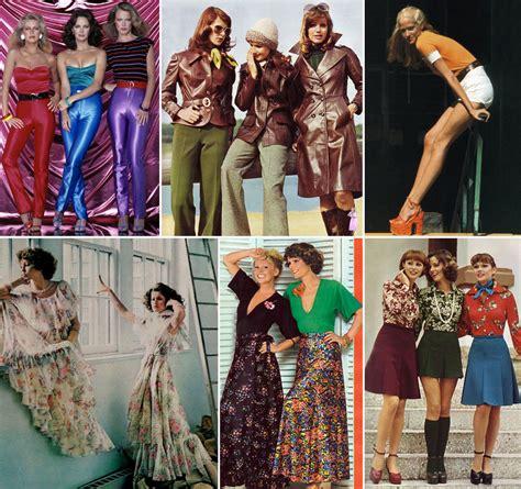 Guía de estilo: década del 70 | Ritamur | Nostalchic life