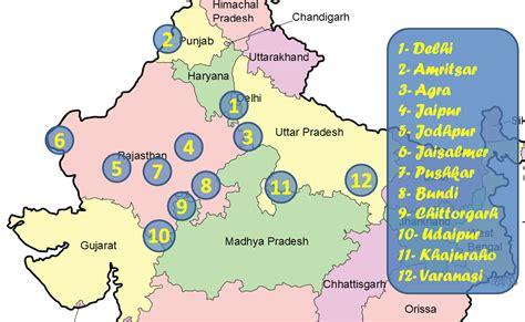 Guía de India (Norte) para mochileros