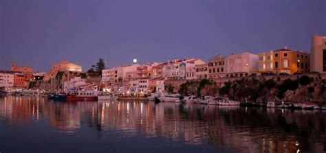Guia de Menorca