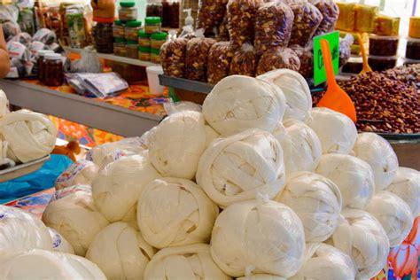 Guía de quesos mexicanos: los cinco más populares