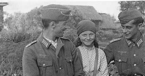 Guía de Rusia / Guía de Moscú: Adolf Hitler: Los soldados ...