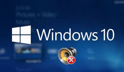 Guía De Soluciones Para Problemas De Audio De Windows 10 ...