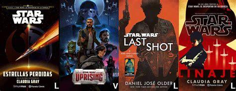 Guía de Star Wars con el orden de todas las películas ...