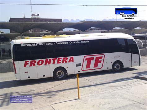 Guía del Viajero en México: Scania en Mexico