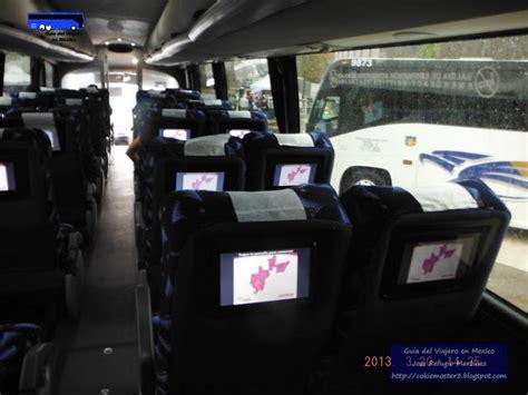 Guía del Viajero en México: Transportes del Norte Diamante