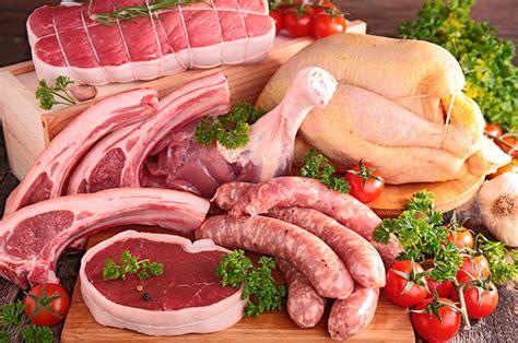Guía exprés para saber escoger carne roja y blanca, ¡rica ...