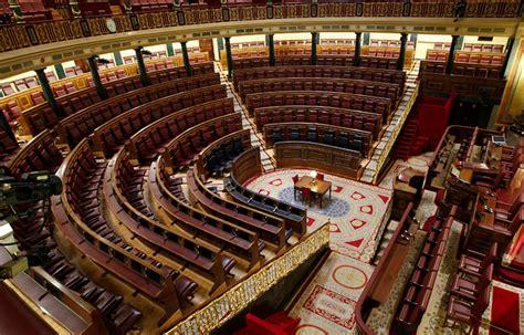 Guía para no perderse la constitución del nuevo Parlamento ...