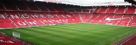 Guía para visitar los mejores estadios de fútbol de Inglaterra